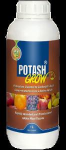 Potash-grow