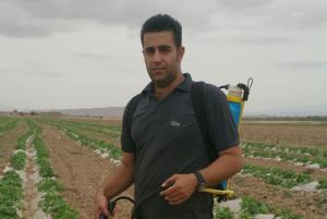 اسماعیل سپیدکار